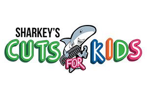 Sharkey's Cuts for Kids