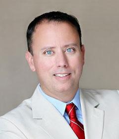 Don Clayton, CFC – VP of Talent Acquisition