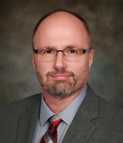 Jerry Rieder, CFC – VP of Consultant Development